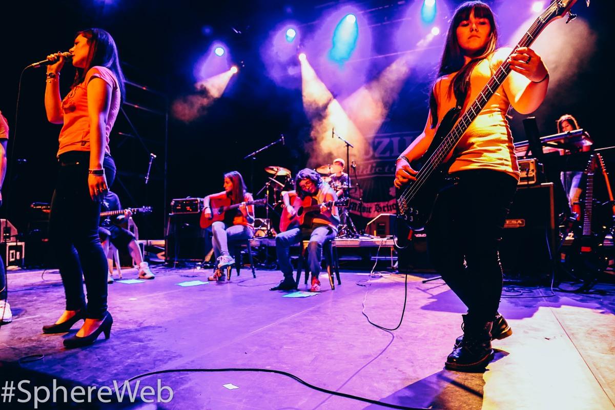 Sphère Web-Concert