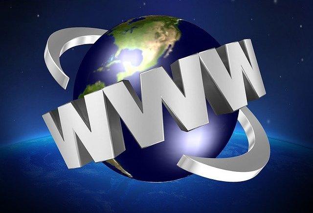 Projet de création de site internet